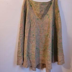 Carole Little skirt